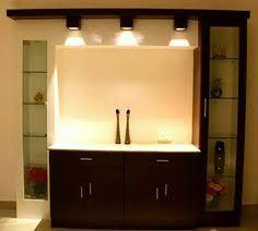 Image Result For Modern Crockery Cabinet Designs Dining Room Design