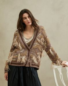 51 Spring Fashion 2019 That Always Look Great # Source by petpenufva Knitwear Fashion, Knit Fashion, Women's Fashion, Fashion Ideas, Modest Fashion, Fashion Dresses, Poncho Outfit, Elegant Outfit, Street Style Women