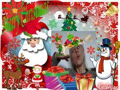 Biff Helped With Santa List