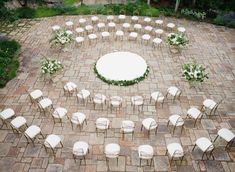Wedding Venues Here are 75 of our favorite ideas to make your wedding celebration super memorable and totally unique. - It's all in the details, baby. Wedding Ceremony Ideas, Wedding Events, Wedding Reception, Outdoor Ceremony, Wedding Catering, Wedding Favors, Wedding Table Centerpieces, Flower Centerpieces, Centerpiece Ideas