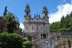 Lamego-Portugal
