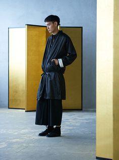 SASQUATCHFABRIX SS16. menswear mnswr mens style mens fashion fashion style campaign lookbook sasquatchfabrix
