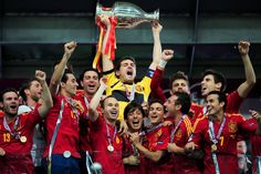 MariaJose: Eurocopa