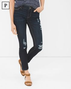Skinny Flare Jeans | Skinny, Flare and Jeans