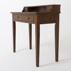 Foley Mountain Two Drawer Desk