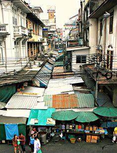 sampeng lane hidden gem in Bangkok Chinatown