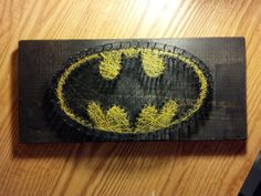 Not necessarily batman but ilike the idea, perhaps for another outline