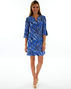 c8d020a817e JUDE CONNALLY - MEGAN DRESS Lilly Pulitzer