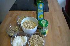 VIDEO: Gesunde Süßigkeiten selber machen - ein Rezept