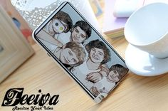 One Direction Sketch Phone Case For iPhone Samsung iPod – Feeiva