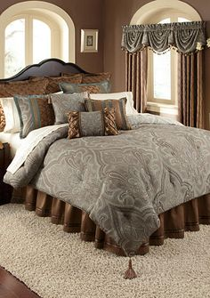 Veratex Valverde Bedding Collection - Online Only$139.55 + $33.76 shipping