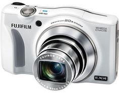 • Great sweepstakes by Joe Kudosz • Chance to Win a Fujifilm FinePix F850EXR 16MP Compact HD Camera.