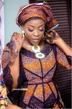 ankara skirt and blouse style for wedding,latest ankara skirt and blouse ankara skirt and blouse styles for ladies,latest ankara skirt and blouse styles ankara short skirt Latest African Fashion Dresses, African Inspired Fashion, African Dresses For Women, African Print Dresses, African Print Fashion, Africa Fashion, African Attire, African Blouses, Ankara Skirt And Blouse