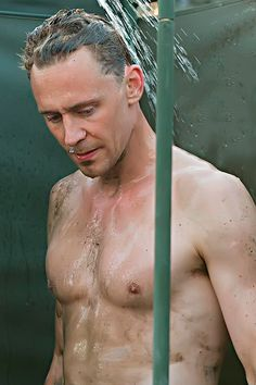 """""""Come clean if you're watching The Night Manager TONIGHT at 10