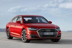 Audi - Audi A8 (2018) özellikleri ve fiyatı