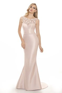 Eleni Elias Collection Official Web Site - Mother of the Bride Collection - Style M122