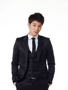 Kim Jin Woo 1983