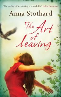 The Art of Leaving | We Love This Book