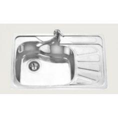 Futura Designer Single Bowl FS2717 Kitchen Sinks
