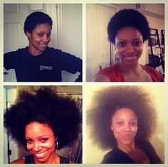 hairfinity before and after 2013