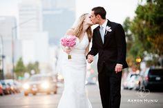 The Ultimate Skybox Wedding   Crystal + Ryan   San Diego Wedding Photographer