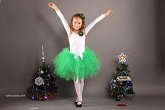 Photo Session for Christmas - Sara