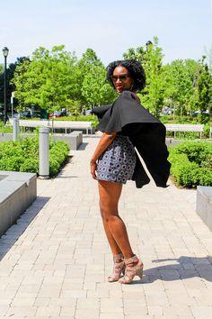 Fab Four Fashion: CASUAL SUMMER #fabfourfashion #tallwomensclothing