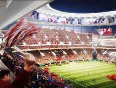 Nuovo stadio della Roma, Il progetto punta su #EfficienzaEnergetica e #Sostenibilità.