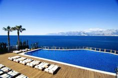 Hotel Deal Checker - Ramada Plaza Antalya