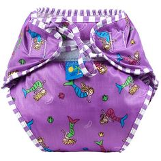 Enter to win: 23 Days of Christmas - Day 3 - Kushies Swim Nappy | http://www.dango.co.nz/s.php?u=f0sPczGw2868
