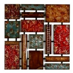 Bedroom Wall - Mumbai Metal Wall Plaque | Kirkland's