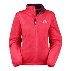 The North FaceWomen'sJackets & VestsWOMEN'S OSITO JACKET  getting this for winter :)