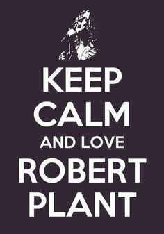 love robert plant