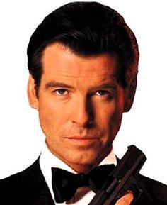 Pierce Brosnan is the best James Bond
