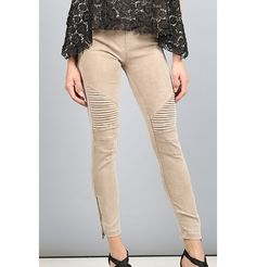 GroopDealz | Classic Motto Leggings - 6 Colors! Linen Bag, Linen Pants, Motto Leggings, Stretch Denim Fabric, Soft Shorts, Skinny Pants, Jeggings, Online Boutiques, Overalls
