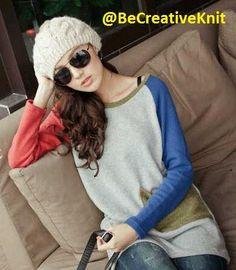 BeCreativeKnitwear - BeCreativeKnitwear | Yukbisnis