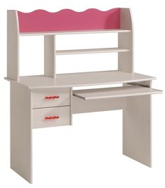 AuBergewohnlich Schreibtisch Lilou Ein Kleiner Möbeltraum Für Mädchen Ist Ganz  Offensichtlich Das Kinderzimmer   Programm Lilou.