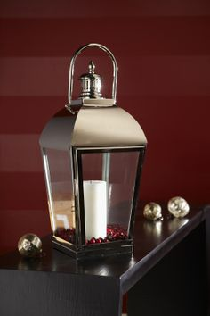 Light the way to great gifting. Ethan Allen