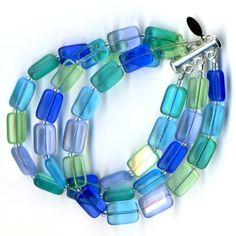 3-Strand Bracelet, Trilogy