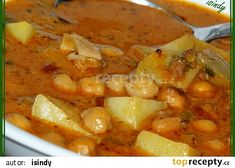 Cheeseburger Chowder, Thai Red Curry, Cooking, Ethnic Recipes, Soups, Quinoa, Food Ideas, Anna, Diet