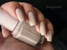 Essie - Body Language