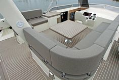 Privateer Trawler 50 Boat House, Boat Plans, Gallery, Design, Sailing Ships, Product Design Poster, Roof Rack