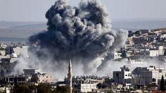 Suriye'de cuma namazı kana bulandı. Suriye'de cuma namazı çıkışında ordu güçlerinin bir camiye düzenlediği hava saldırısında 15 kişi hayatını kaybetti.Suriye ordusuna ait bir savaş uçağının başkent Şam'ın Haresta beldesinde cuma namazı çıkışı bir camiye düzenlediği saldırıda 15 kişinin öldüğü bildirildi