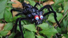 Halloween : des bricolages simples avec les enfants