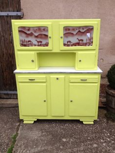 french buffet di studiorustique su etsy 45000 - Meuble Mado Renove