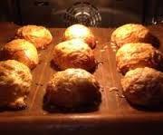 Rezept Käsesemmeln von Carmen von Pelikanchen - Rezept der Kategorie Brot & Brötchen