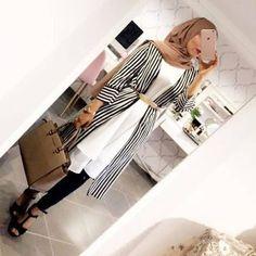 Simple Hijab Chic Models: 10 Simple and Stylish Hijabs - Hijab Fashion and Ch . - Simple Hijab Chic Models: 10 Simple and Stylish Hijabs – Hijab Fashion and Ch … - Hijab Chic, Hijab Casual, Hijab Outfit, Hijab Dress, Women's Casual, Hijab Fashion Casual, Swag Dress, Modest Fashion, Arab Fashion