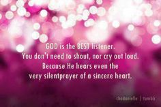 God is best