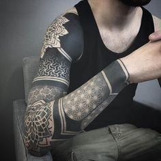 WEBSTA @ effedots - full arm completed. thank you Gigi. #tattoo #blackwork #tattoos #tattooart #tattooed #tattoolife #inkstinctsubmission #onlyblackart #blacktattooart #dotwork #dots #tattooartist #ornamental #dotworktattoo #tattoodo #ttt #TTTpublishing #blackworkerssubmission #blxckink #ink #inkedup #bestoftheday #besttattooartist #picsoftheday #photooftheday #love #instadaily #instatattoo #effedots