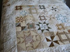"""laugh yourself into Stitches"""": Quilted Snow Days Longarm Quilting, Free Motion Quilting, Crabapple Hill, Sampler Quilts, Needle And Thread, Quilt Making, Snow Days, Quilt Blocks, Quilt Patterns"""